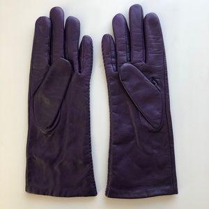 Ralph Lauren Women's Leather Gloves